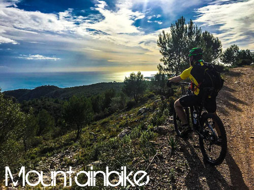 Mallorca Mountainbike