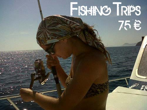 mallorca fishing trips